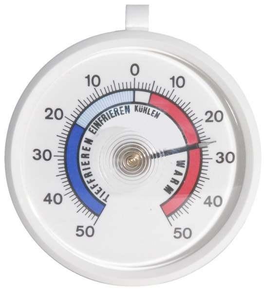 Contacto 7875/070 - Kühlraumthermometer -50°C bis +50°C