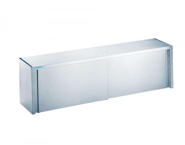 Chromonorm HS042000000 - Wandhängeschrank Tiefe 400 mm mit Schiebetüren