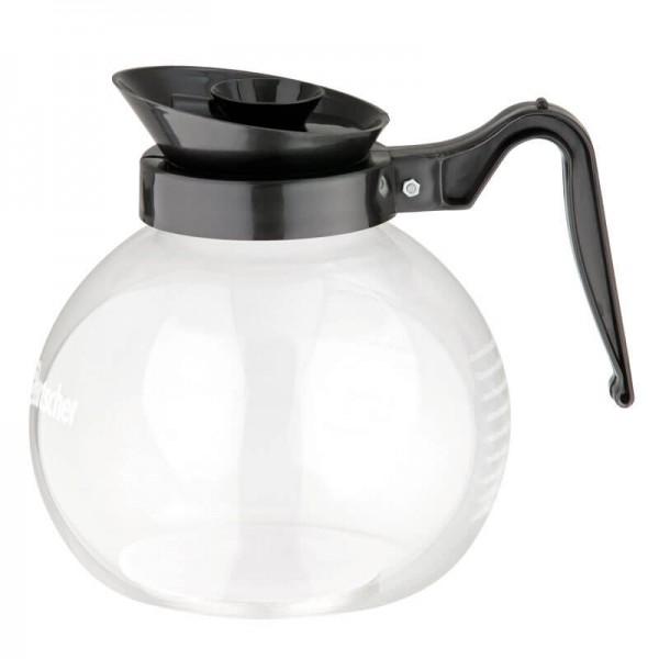 Bartscher 190133 - Glaskanne für Kaffeemaschinen