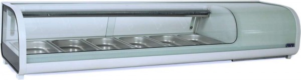 Saro 330-1110 - Sushivitrine Modell SAMIRA