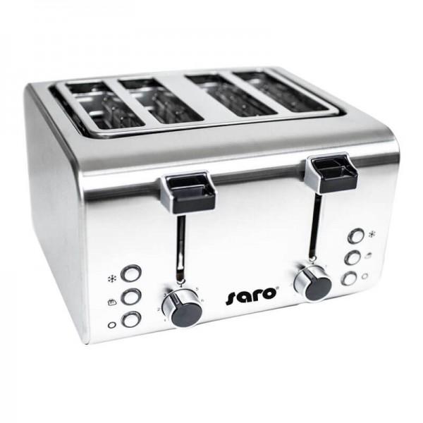 Toaster Modell ARIS 4