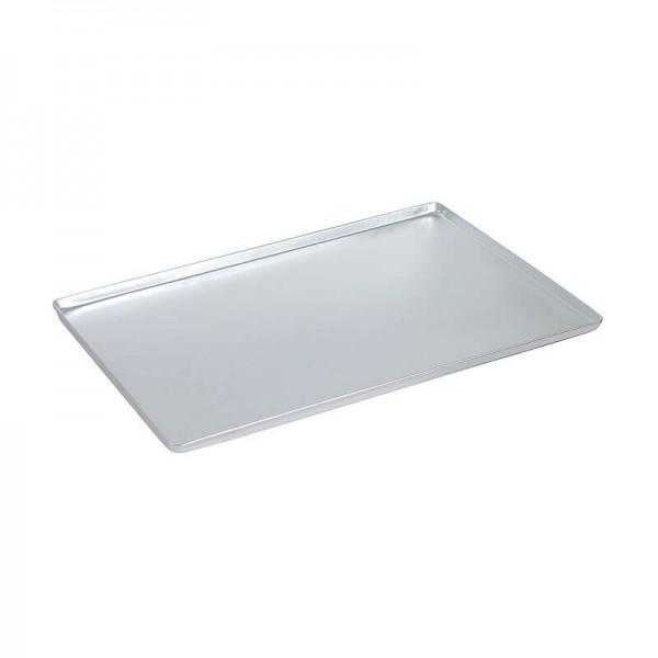 Contacto-4718E - Auslageblech Aluminium