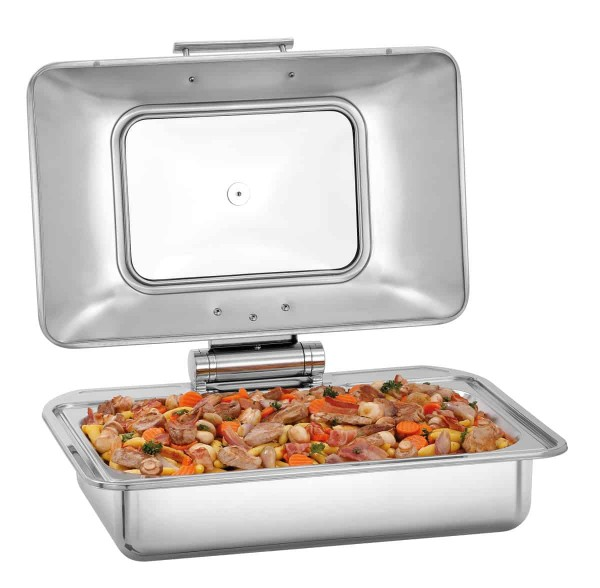 Bartscher 500507 - Chafing Dish 1/1 offen