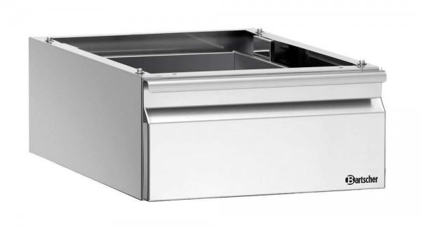 Bartscher 315107 - Schublade 1 x 1/1 GN für Arbeitstische Serie 700