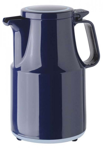 Helios 7362-008 - Isolierkanne Thermoboy S+ - 0,6 l - Blau