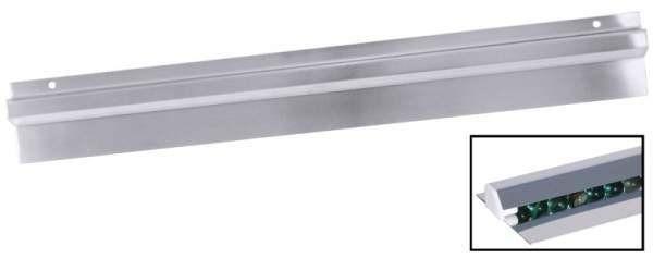 Contacto 7530/091 - Bonleiste 91,5 cm aus 18/0 hochglänzend