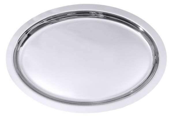 Contacto 6908/345 - Bankettplatte oval 34,5x26cm