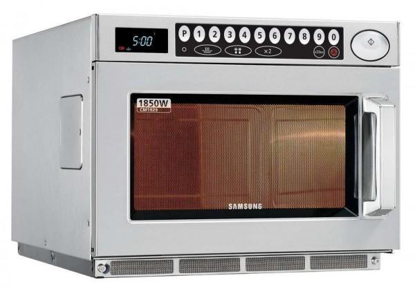 Bartscher 610190 - Mikrowelle Samsung CM1929A, 26L,1850W