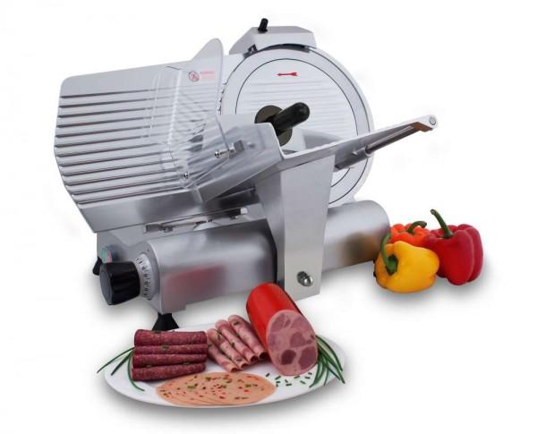 Saro 418-1005 - Elektrische Aufschnittschneidemaschine Modell AS 300