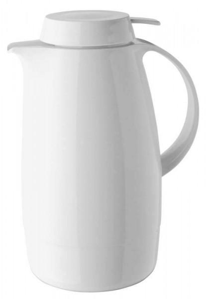 Helios 7205-001 - Isolierkanne Servitherm - 1,3 l - Weiß