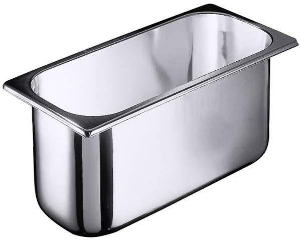 Contacto 7025/120 - Eisbehälter, breit, 12 cm