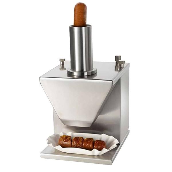 Neumärker 05-50544 - Elektrischer Currywurstschneider