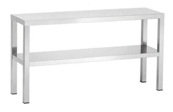 Bartscher 325180 - Aufsatzbord, B1800, 2 Borde