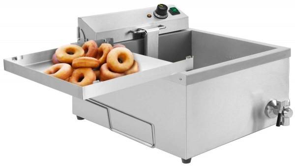 Neumärker 05-50153 - Donut-Fritteuse