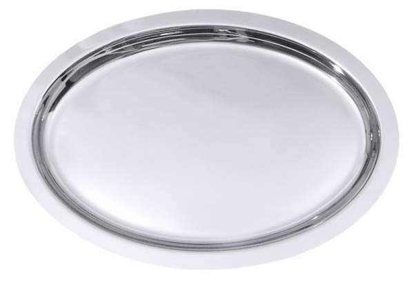 Contacto 6908/620 - Bankettplatte oval 62x43,5cm