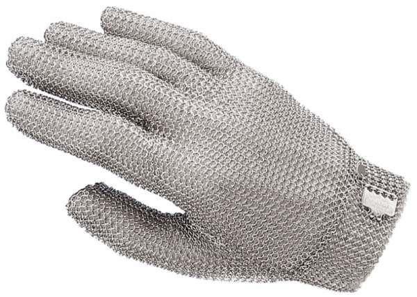 Contacto 6540/004 - Stechschutzhandschuh, einzeln Größe 4 XL (orange)