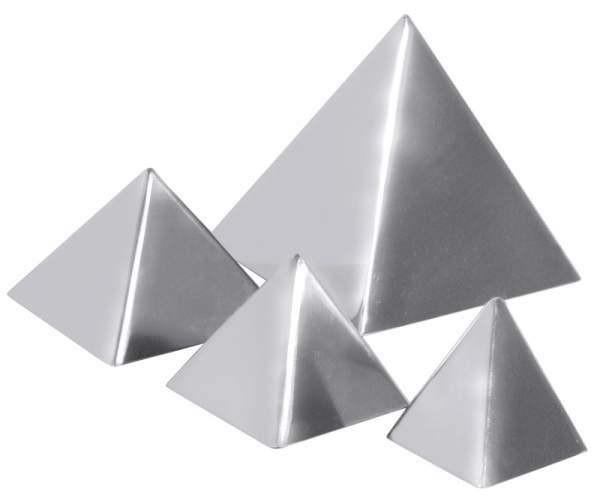 Contacto 875/050 - Pyramide 5 x 5 cm