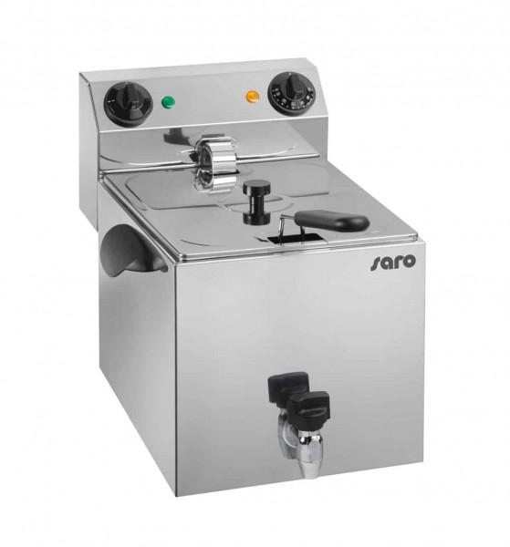 Saro 172-2081 - Fritteuse 10 Liter