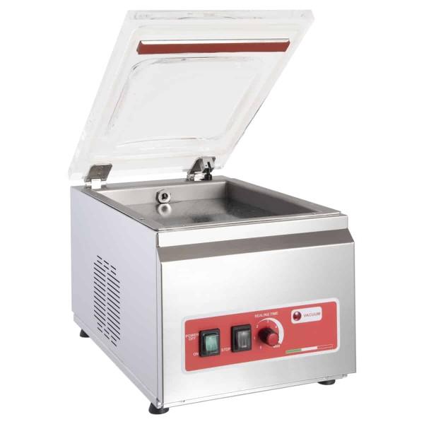 Neumärker 05-90440 - Kammer-Vakuumierer Medium Professional