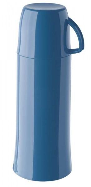 Isolierflasche Elegance - 0,5 l - Taubenblau