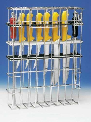 Messer-Hygiene-Box