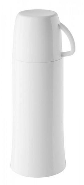 Isolierflasche Elegance - 1,0 l - Weiß