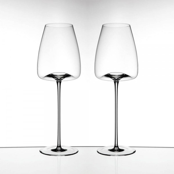 Weinglas Glas Straight Vision