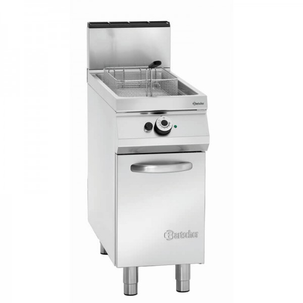 Bartscher 2959961 - Gas Standfritteuse B400 Serie 900 Master
