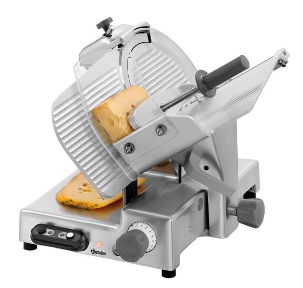 Bartscher 174302 - Kaese Aufschnittmaschine