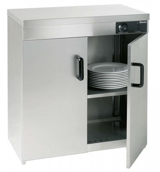 Bartscher 103122 - Wärmeschrank
