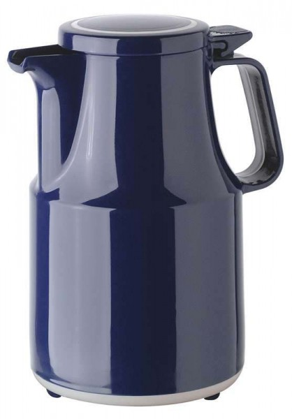 Helios 7342-008 - Isolierkanne Thermoboy - 0,6 l - Blau