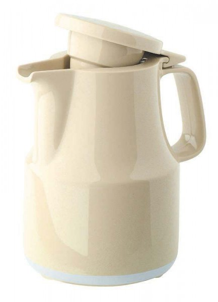 Helios 7341-042 - Isolierkanne Thermoboy - 0,3 l - Beige