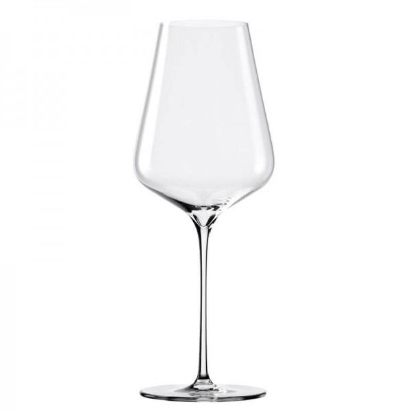 Stölzle 420 00 35 - Bordeaux Rotweinglas - Q1 (6 Stück)
