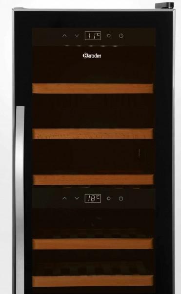 Bartscher 700130 - Weinkühlschrank Gastro