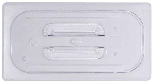 Contacto 8214/265 - Deckel GN 1/4, Polycarbonat für Serie 8214