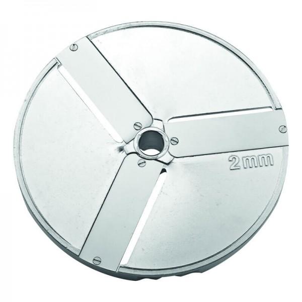 Saro 418-2030 - Schneidescheibe 2 mm (Aluminium) AS002
