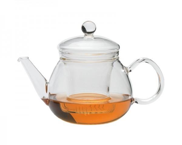 Trendglas Jena 108007 - Teekännchen PRETTY TEA I  0,5l - G
