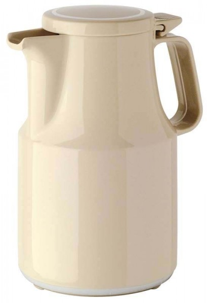 Helios 7342-042 - Isolierkanne Thermoboy - 0,6 l - Beige