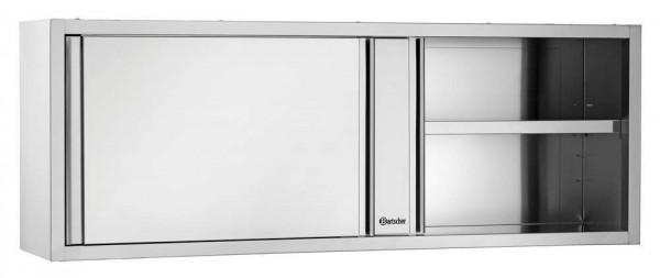 Bartscher 314165 - Hängeschrank ST 400, B1600