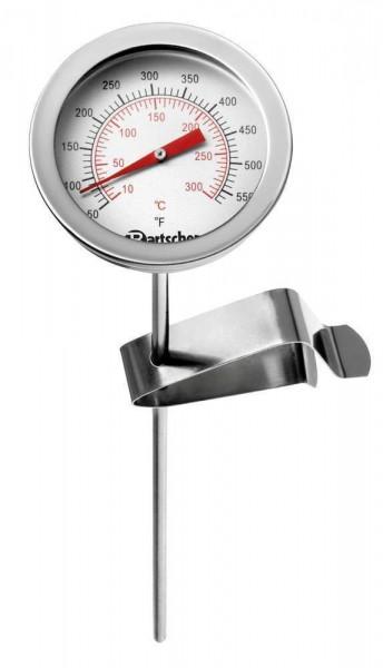Bartscher 292046 - Fritteusen Thermometer