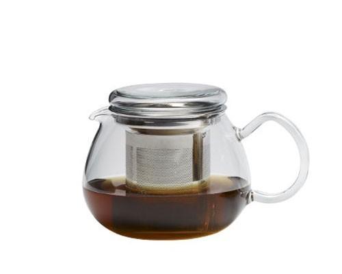 Trendglas Jena 108052 - Teekännchen PRETTY TEA II  0,5 Liter - S