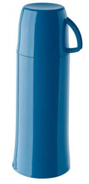 Isolierflasche Elegance - 0,75 l - Taubenblau