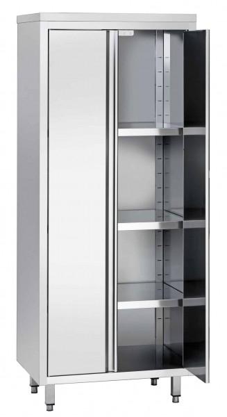 Bartscher 386080 Hochschrank 600 offen
