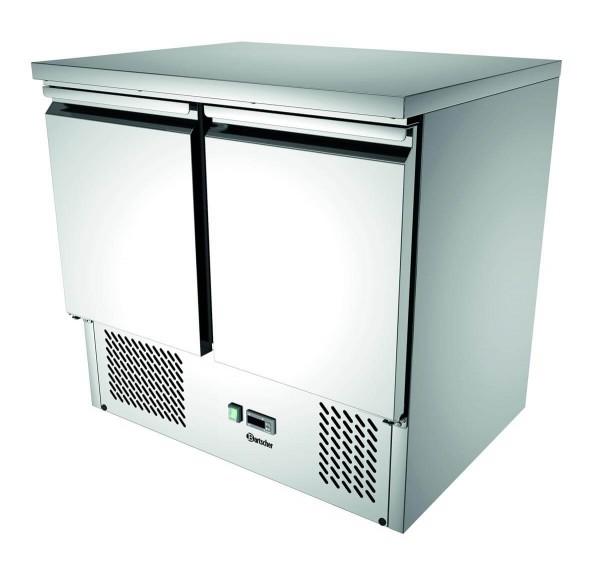 Bartscher Mini Kühltisch 900 T2